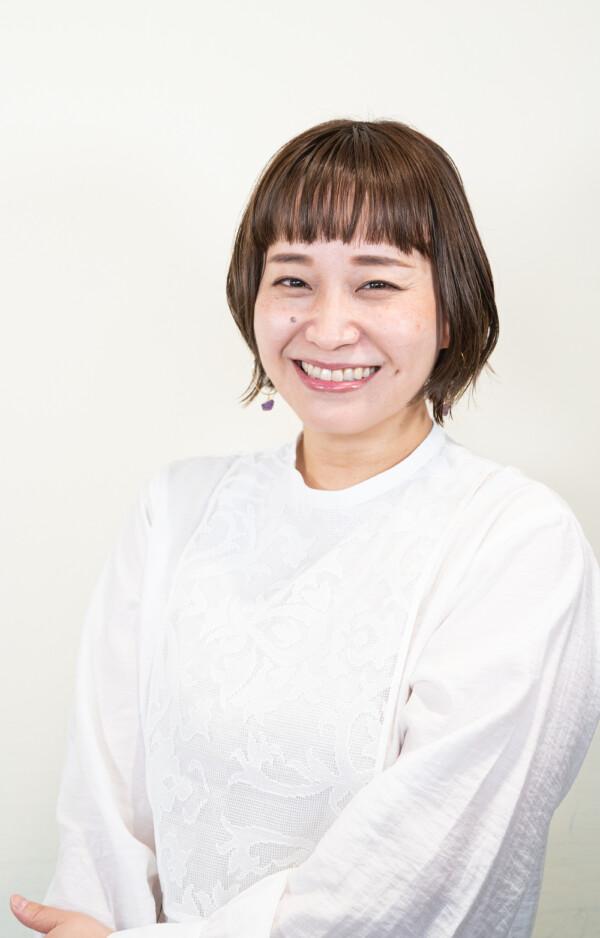 中嶋 聡子