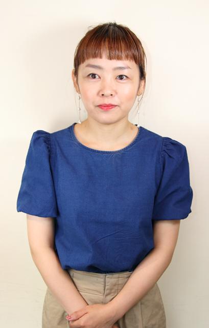 瀬沼 綾子