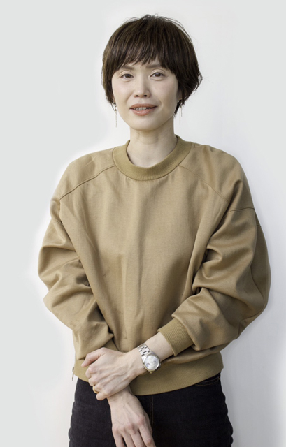 崎野 奈美