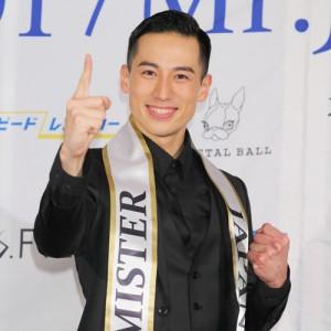 1位は京都代表松浦泰山さん