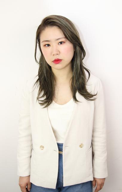 横田 美咲