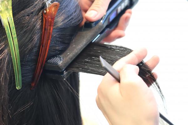 縮毛矯正,値段,失敗,頻度