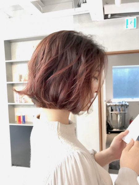 ハイライト,ヘアカラー,地毛,地毛ベース,おすすめ,値段,ハイライトとは,黒髪,ハイライトカラー