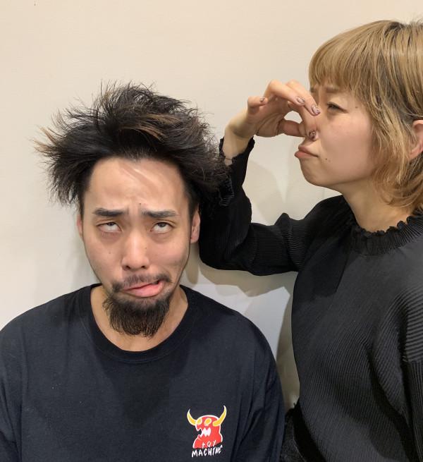 ヘッドスパ,名古屋駅,名駅,効果,頭皮,臭い,名古屋,ストレス,効能,美容