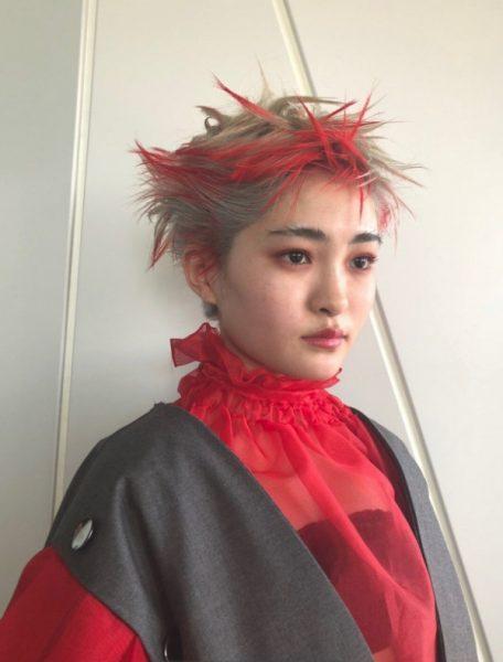トレンドファッションアワード グランプリ受賞作品