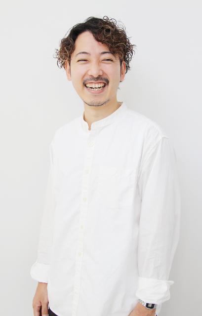 大川 英夫
